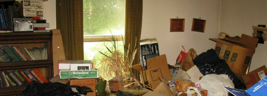 House Clearance Swindon
